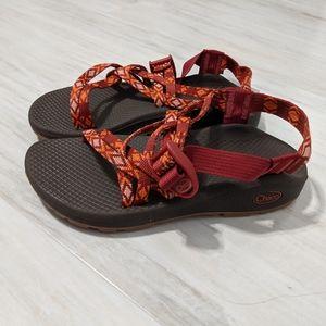 NWOT Chaco Sandals ZCloud X Standard Peach